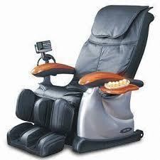 Mechanical Chair 20 Buzz Worthy Massage Chairs