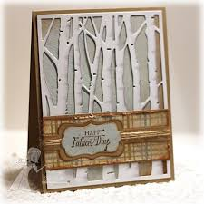cutting plate birch tree cutting plate die cut taylored expressions