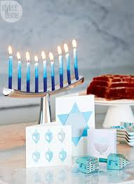 12 elegant hanukkah entertaining tips style at home