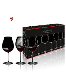 wine sets tasting sets riedel veritas tasting set wine riedel