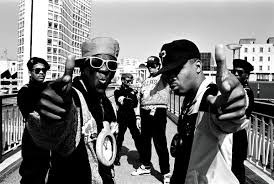 the reagan revolution part ii the thinnest of hip hop primers on