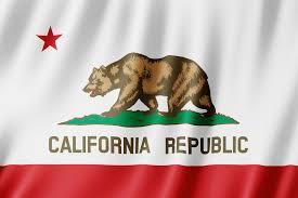 California Flag Bear California Petitions