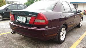 mitsubishi lancer 1999 car for sale tsikot com 1 classifieds