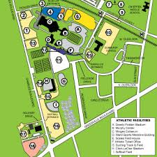 rutgers football parking map texanmark s tailgate guides ecu tailgate and visitors guide 11