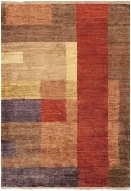 Modern Orange Rugs by Modern Carpet Pattern Design Decorating 812103 Other Ideas Design