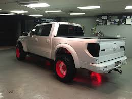 Ford Raptor Custom - total image auto sport robinson pa