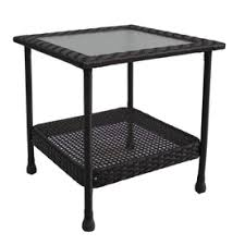 small outdoor accent tables shop patio tables at lowes com