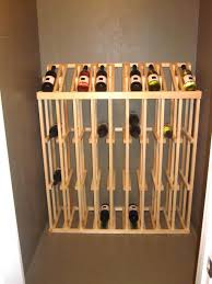 building a wine cellar in a closet closets diy wine cellar cooling