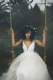 no fuss wedding day hairstyles best 25 afro wedding hair ideas on pinterest braid of afro hair
