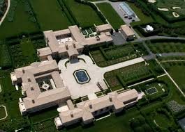 fly over the country largest home like never before curbed and