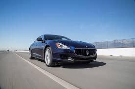 maserati ghibli green 2016 maserati quattroporte s rwd first test review motor trend