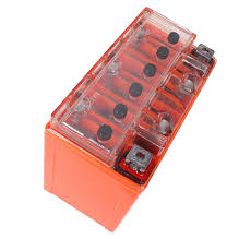 amazon com tms gel ytx14 bs motorcycle battery for honda suzuki