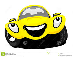 cartoon car cartoon car royalty free stock images image 10410739