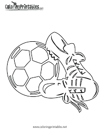 soccer coloring pages 53 drawings soccer