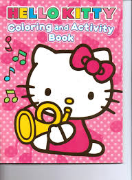 cheap kitty coloring book find kitty coloring book deals on line