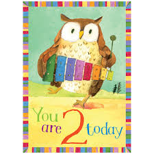 sayings for a 2 year old birthday card year old greeting cards