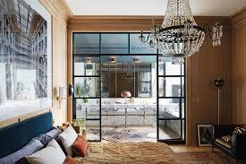 livingroom soho lyons s space of own the new york times