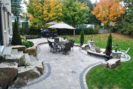 Small Sloped Backyard Ideas Back Yard Landscape Ideas U2013 Mobiledave Me