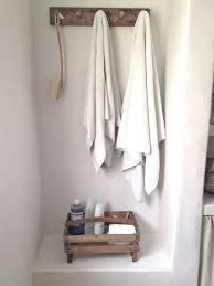 incredible kitchen towel hook of wall mounted with rustic white