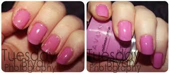 tuesday t bryan avon nailwear pro