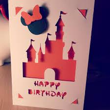 minnie mouse birthday cards alanarasbach com