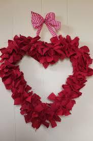 best 25 valentine day wreaths ideas on pinterest valentine