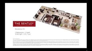 bentley miami the bentley miami hotel residences youtube