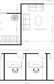 small business office floor plans small business building plans awesome zerbey basementplan floor