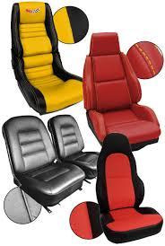 corvette seat covers c4 corvette parts and accessories 866 350 4540