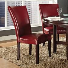 small kitchen table and chairs red dining room decorating ideas