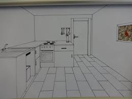 dessiner une chambre en perspective comment dessiner une chambre en perspective dessin de chambre