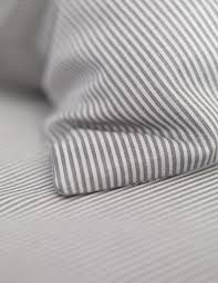 Duvet Covers Grey And White Grey And White Striped Duvet Cover Uk Sweetgalas Throughout Grey