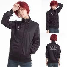 anime haikyuu sweater junior volleyball clothing custom hoodie