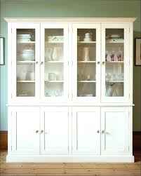 alternatives to glass front cabinets glass front kitchen cabinets an alternative to wood glass front