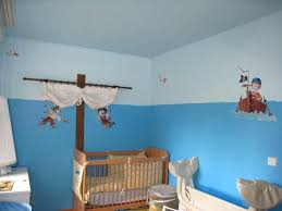 chambre pirate enfant decoration chambre pirate stickers muraux enfants sticker mural
