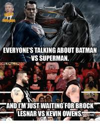 Batman Superman Meme - everyone s talking about batman vs superman gandimiust waiting for