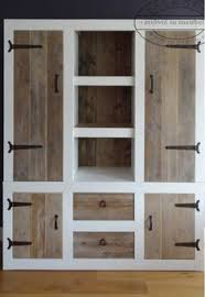 stunning wood pallet achievements sliding barn doors upcycled