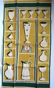 561 best vintage kitchen u0026 bath towels images on pinterest