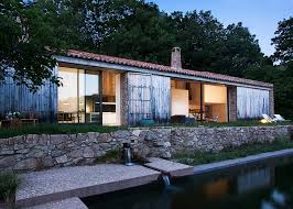 spanish for home rustic spanish stable renovated into a sustainable modern home