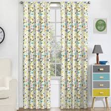 Kids Curtains Youll Love Wayfairca - Blackout curtains for kids rooms