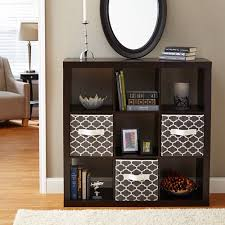 free shipping buy better homes and gardens 9 cube storage