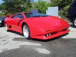1996 lamborghini diablo for sale lamborghini diablo for sale in rogers mn carsforsale com
