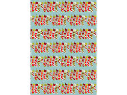 flat christmas wrapping paper flat sheet christmas wrapping paper for christmas