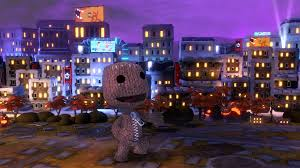 lexus valerian commercial song collecting toyz sackboy debuts today in costume quest 2