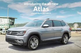 black volkswagen atlas all new atlas