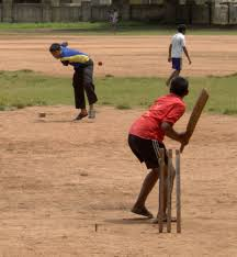 street cricket simple english wikipedia the free encyclopedia