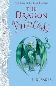 dragon princess baker