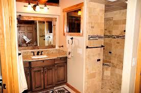 doorless shower great ideas for bathroom decoration with doorless