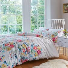 Roses Duvet Cover Cath Kidston Next Day Delivery Available Amara