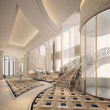 home design companies entrance lobby by ions design dubai ions design dubai